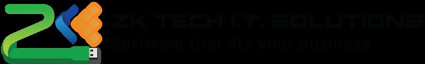 ZKTech IT Solutions